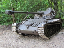 Leichter Panzer 51 AMX 13