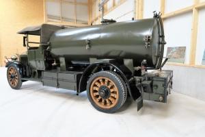 Saurer 4 AD Tankw Trst 3000 l 4x2