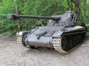 L Pz 51, AMX 13, M+78358